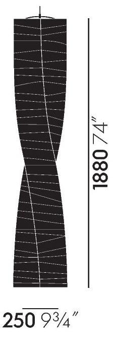 vitra akari j1 von isamu noguchi 1951 designerm bel von. Black Bedroom Furniture Sets. Home Design Ideas