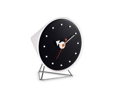 Eames Rar Stoel : Vitra cone clock von george nelson 1954 designermöbel von smow.de