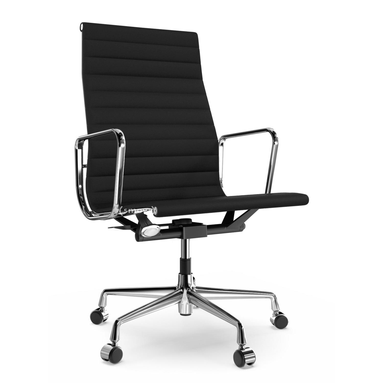 Bürostuhl designklassiker eames  Vitra Aluminium Chair EA 119 von Charles & Ray Eames, 1958 ...