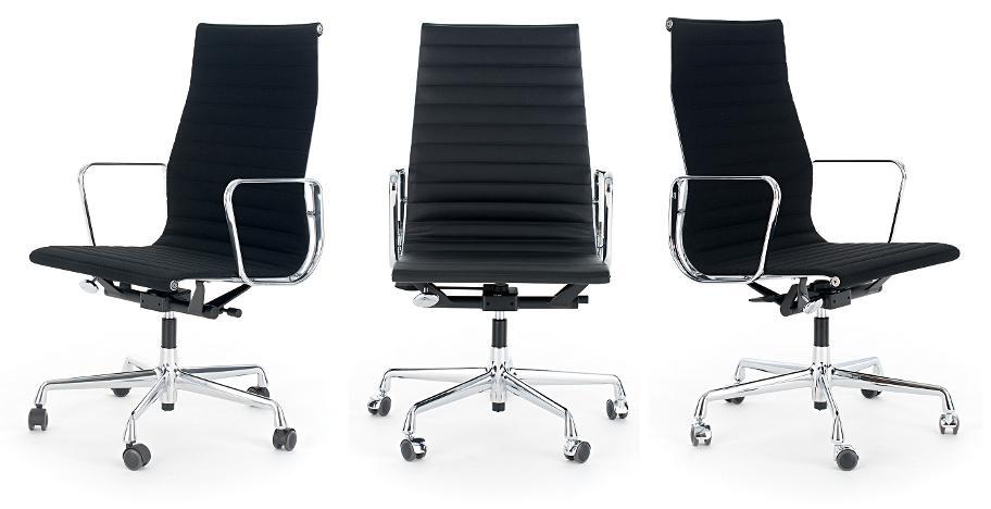 Bürostuhl designklassiker eames  Vitra EA 119 von Charles & Ray Eames, 1958 - Designermöbel von smow.de
