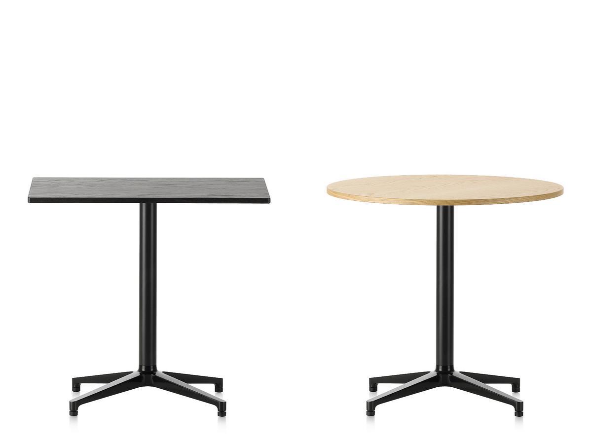 vitra bistro table indoor von ronan erwan bouroullec 2009 designerm bel von. Black Bedroom Furniture Sets. Home Design Ideas