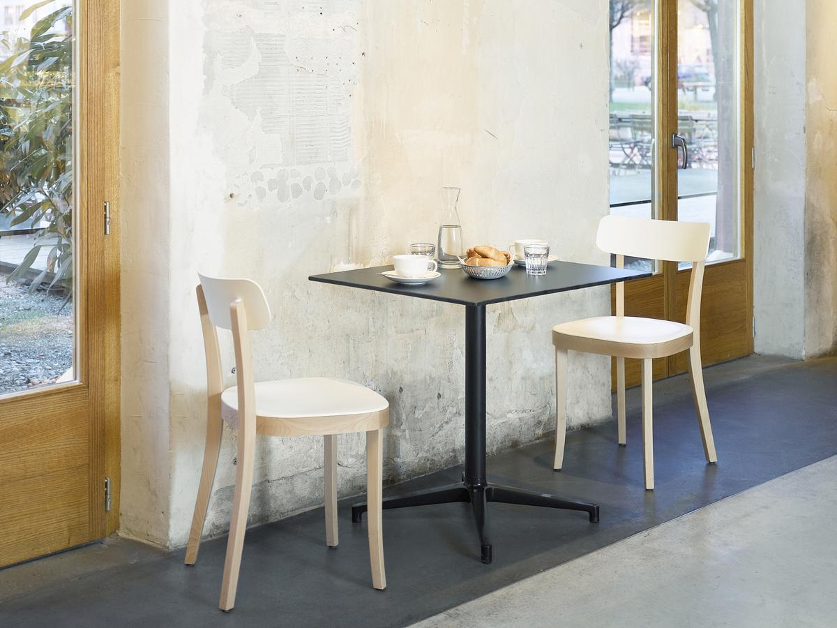 vitra bistro table outdoor von ronan erwan bouroullec. Black Bedroom Furniture Sets. Home Design Ideas
