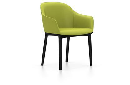 Softshell Chair auf Vierbeinfuß