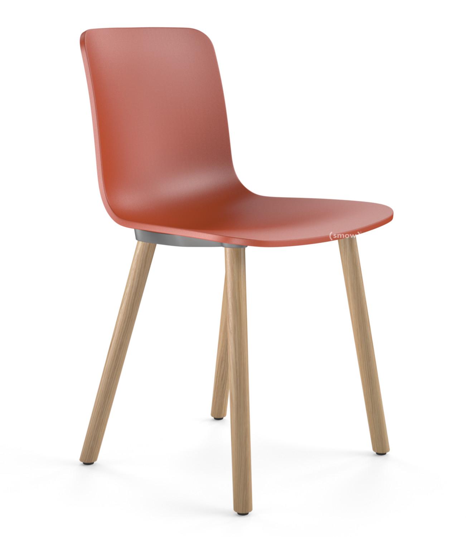 vitra hal wood orange eiche natur naturholz schutzlack. Black Bedroom Furniture Sets. Home Design Ideas