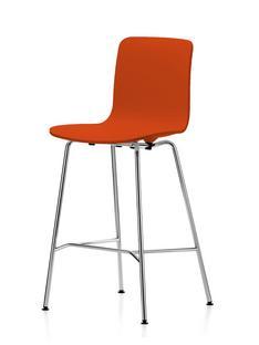 HAL Barhocker Orange|Küchenvariante: 645 mm
