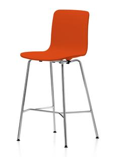 HAL Barhocker Orange|Barvariante: 780 mm