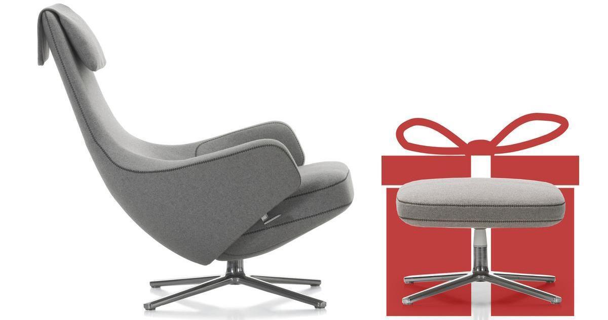 Vitra Repos By Antonio Citterio 2011 Designer Furniture