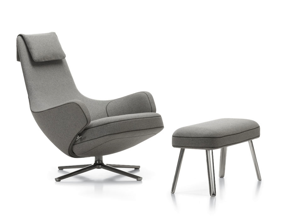 vitra repos von antonio citterio 2011 designerm bel von. Black Bedroom Furniture Sets. Home Design Ideas