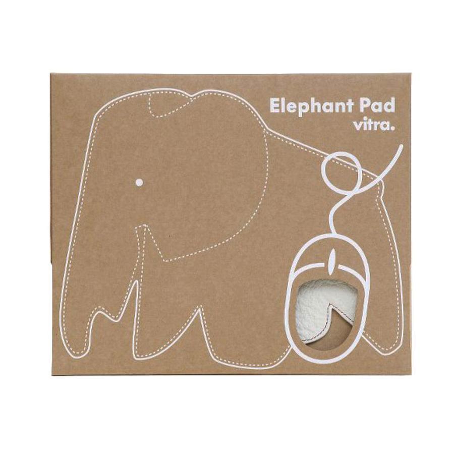 Vitra Elephant Pad von Hella Jongerius, 2010 - Designermöbel von smow.de