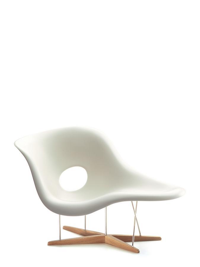Vitra La Chaise Miniature Von Charles Ray Eames 1948