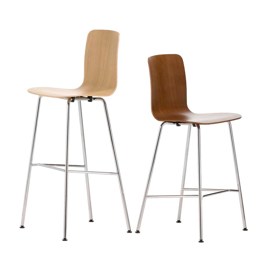 hal ply barhocker von jasper morrison 2012. Black Bedroom Furniture Sets. Home Design Ideas
