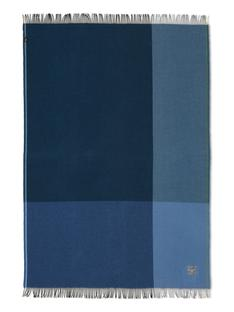 Colour Block Blanket