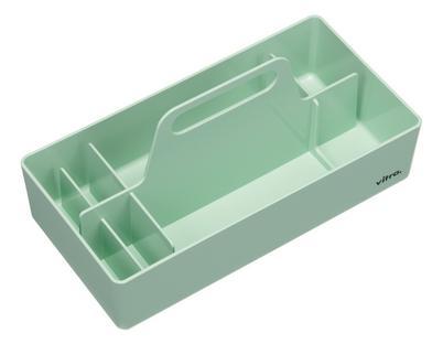 Toolbox Mintgrün