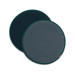 Seat Dots Plano nero/eisblau - petrol/nero