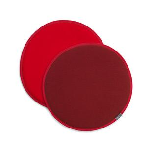 Seat Dots Plano rot/coconut - poppy red
