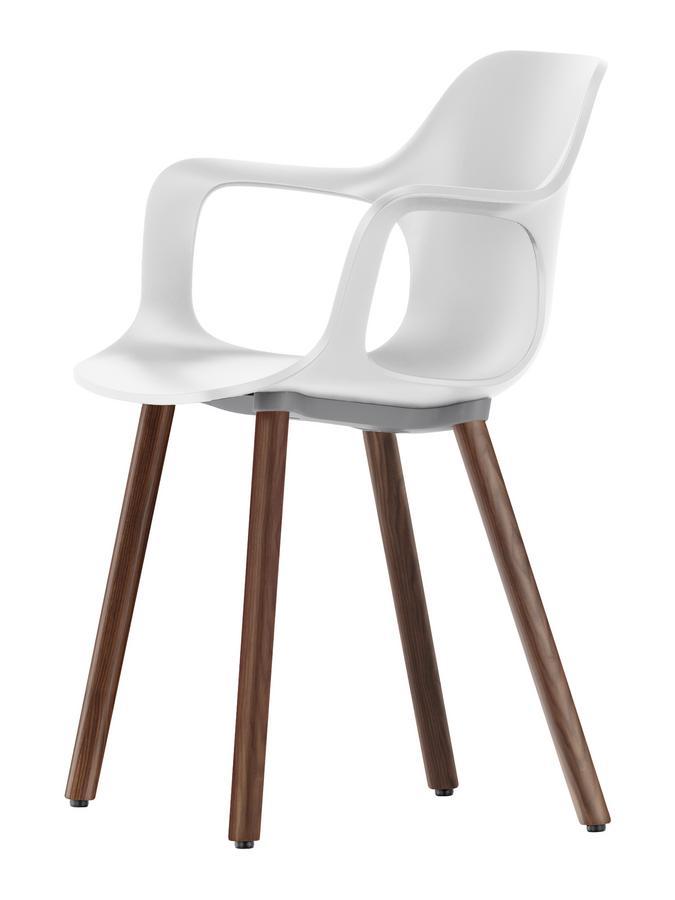 hal armchair wood von jasper morrison 2014 designerm bel von. Black Bedroom Furniture Sets. Home Design Ideas