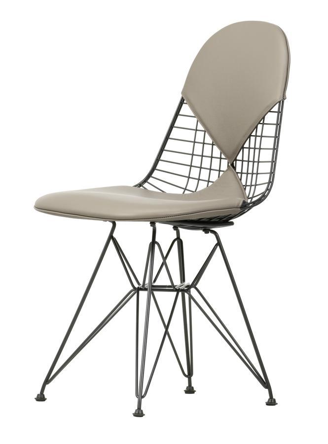 vitra kissen f r wire chair dkr dkw dkx von charles ray eames 1951 designerm bel von. Black Bedroom Furniture Sets. Home Design Ideas