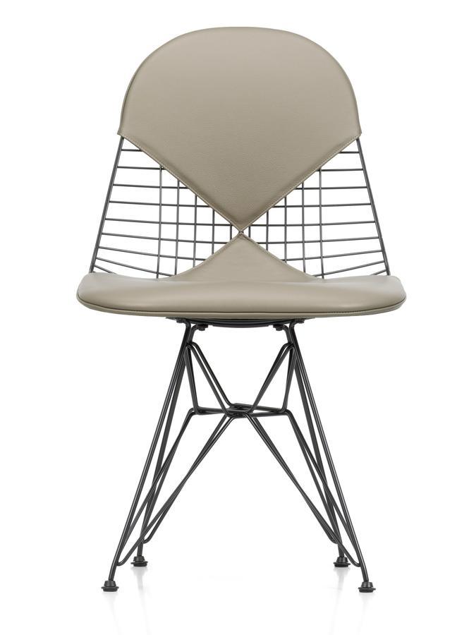 vitra kissen f r wire chair dkr dkw dkx von charles. Black Bedroom Furniture Sets. Home Design Ideas