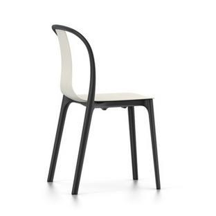 Belleville Chair Outdoor Crème