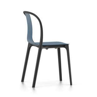 Belleville Chair Outdoor Meerblau