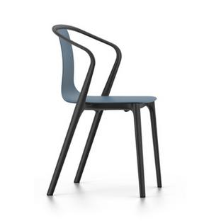 Belleville Armchair Outdoor Meerblau