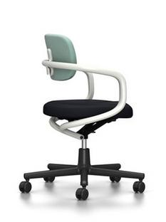 Bürostuhl Designklassiker Vitra vitra allstar bürodrehstuhl konstantin grcic 2014