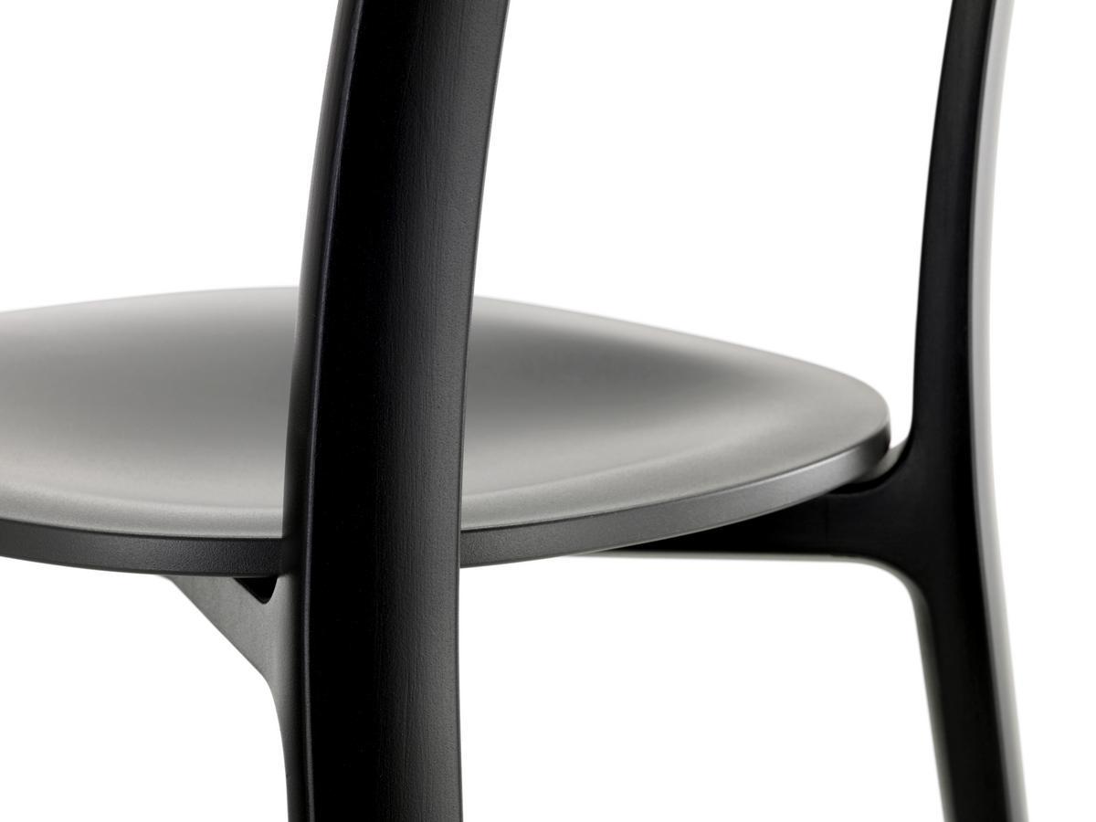 vitra all plastic chair wei von jasper morrison 2016 designerm bel von. Black Bedroom Furniture Sets. Home Design Ideas