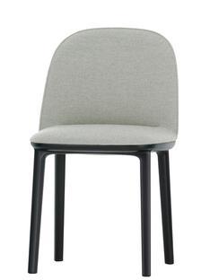 Softshell Side Chair Cremeweiß/sierragrau