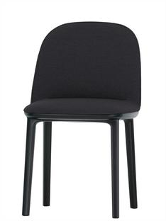 Softshell Side Chair Dunkelgrau/nero