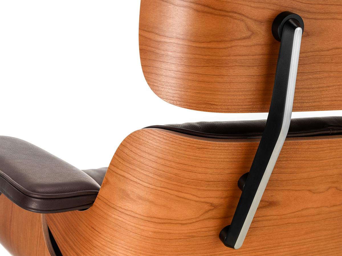 Vitra lounge chair ottoman special edition 2017 von for Vitra lounge chair nachbau
