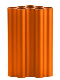 Nuage Vase Nuage large|Aluminium eloxiert|Burnt orange