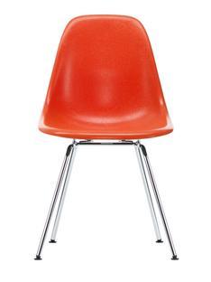 Eames Fiberglass Chair DSX