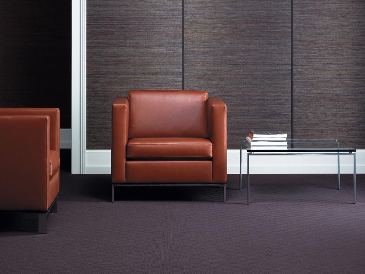 walter knoll foster sessel 500 von norman foster. Black Bedroom Furniture Sets. Home Design Ideas
