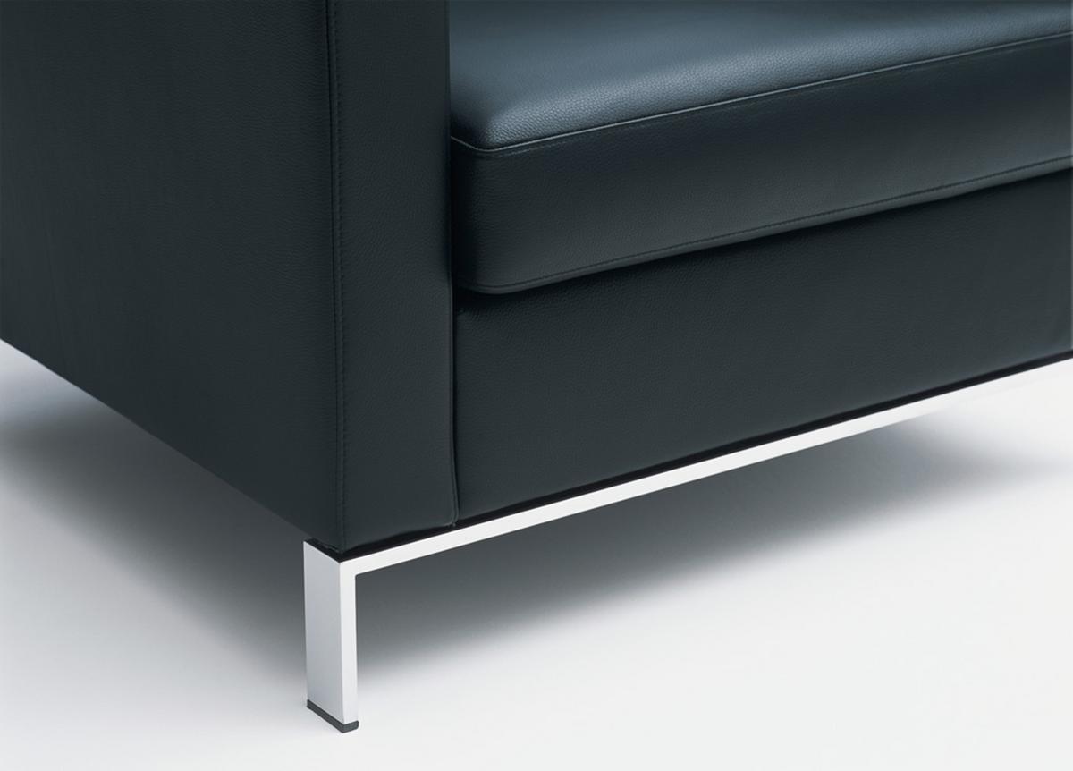 Walter Knoll Foster Sofa 500 von Norman Foster - Designermöbel von ...