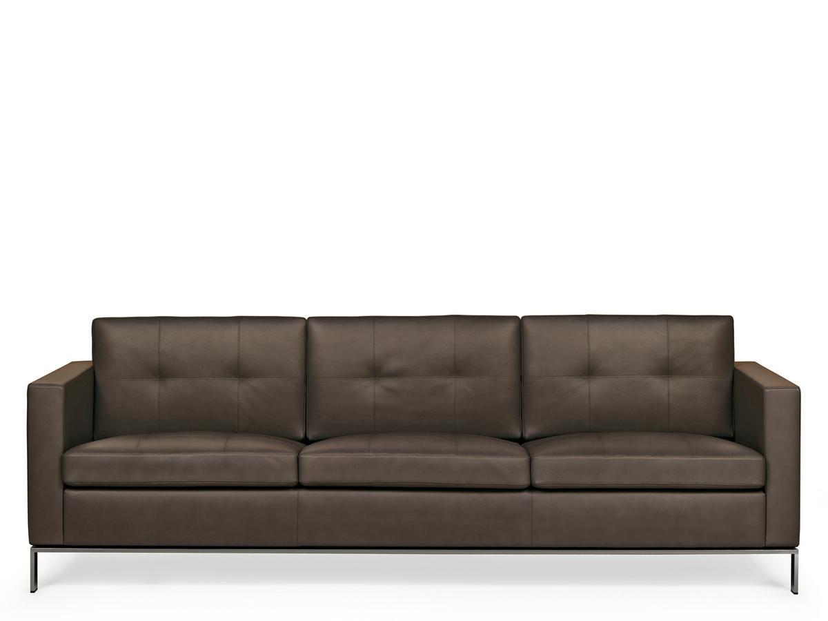 walter knoll foster sofa 502 von norman foster 2011 designerm bel von. Black Bedroom Furniture Sets. Home Design Ideas