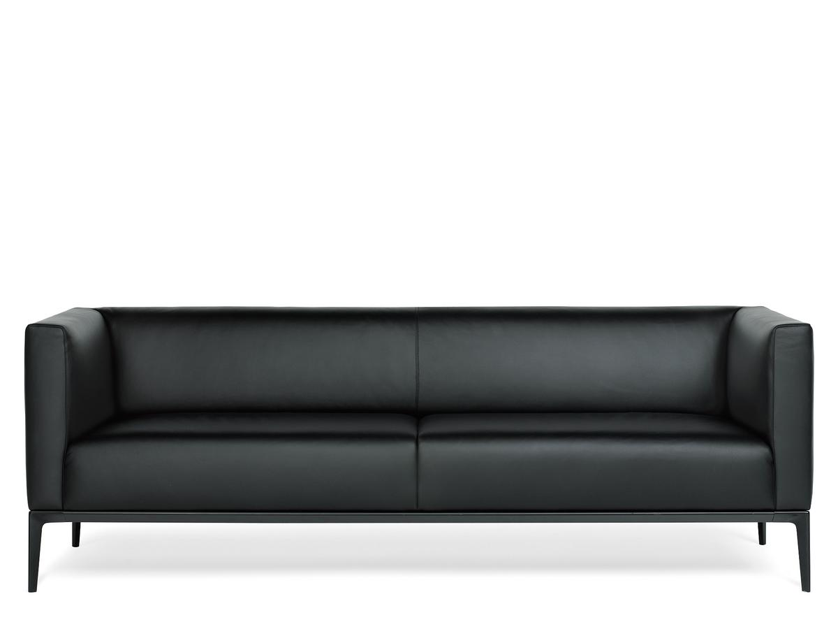 walter knoll jaan sofa 780 781 von eoos 2010. Black Bedroom Furniture Sets. Home Design Ideas
