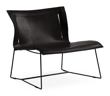 Cuoio Lounge Sessel