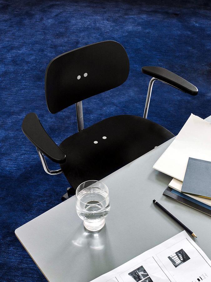 wilde spieth sbg 197 r von egon eiermann 1958 designerm bel von. Black Bedroom Furniture Sets. Home Design Ideas