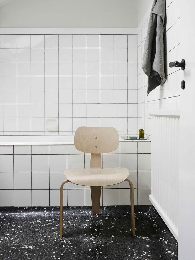 wilde spieth se 42 von egon eiermann 1942 designerm bel von. Black Bedroom Furniture Sets. Home Design Ideas